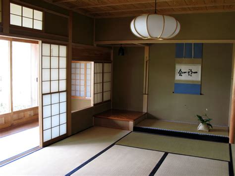 Japanese Home Interiors Traditional Japanese Home Interior Home Design Ideas