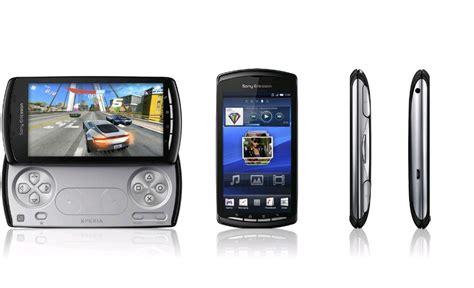 Hp Sony Xperia Play top 5 telefoane mobile lansate la momentul nepotrivit gadget ro hi tech lifestyle