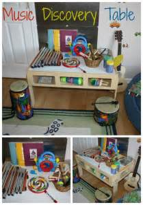 Table Discovery Bay by 17 Best Images About Preschool Class Ideas On