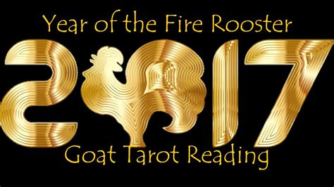 new year 2017 goat goat 2017 new year reading born 1943 1955 1967