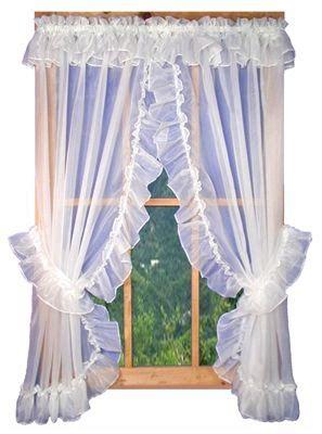 priscilla sheer curtains best 25 priscilla curtains ideas on pinterest ruffled