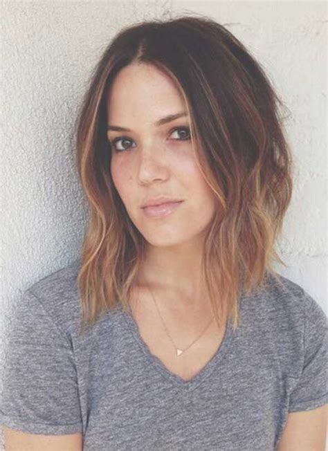 15 beautiful ombre bob hairstyles short hairstyles 2016