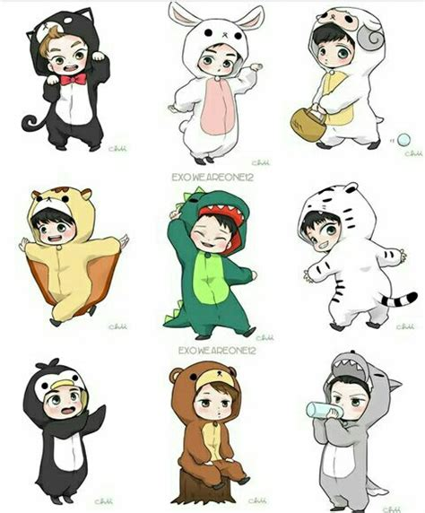 exo born hater fan art 449 images about exo fanart on we heart it see more