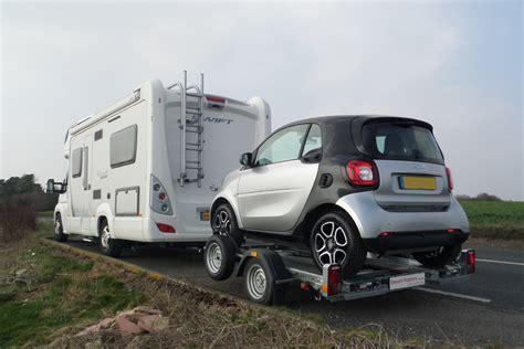 towing smart car 2014 honda civic as rv toad autos post