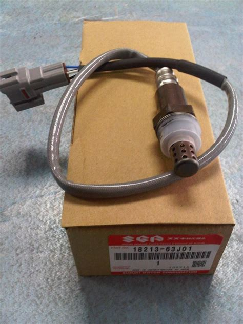 Suzuki Oxygen Sensor Suzuki Oxygen Sensor Manifol End 5 13 2018 7 15 Pm