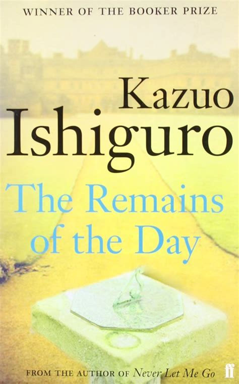 the remains of the kazuo ishiguro literary arts