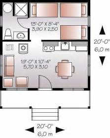 small house plan tiny home 1 bedrm 1 bath 400 sq ft
