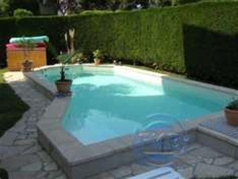 Swimming Pool Baukosten by Swimmingpool Schwimmbad Im Eigenen Garten