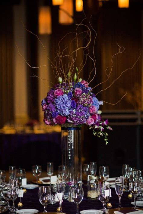 29 best Navy, Purple, and Gray Wedding images on Pinterest