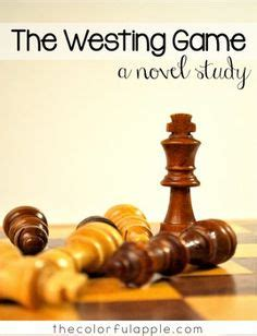 Novel The Westing 1000 images about the westing novel study on
