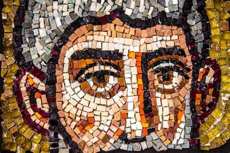 mosaic magnetism   city  ravenna mozaico blog