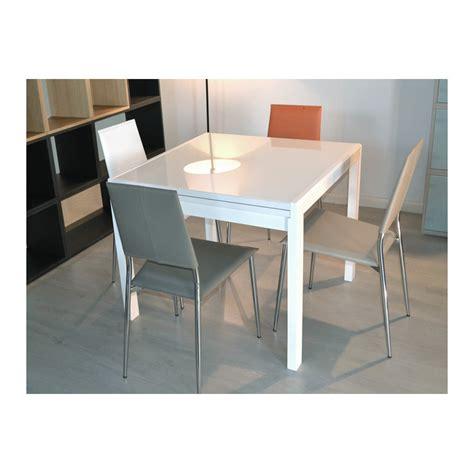 tavolo 90x90 allungabile legno tavolo allungabile in legno tavoli a prezzi scontati