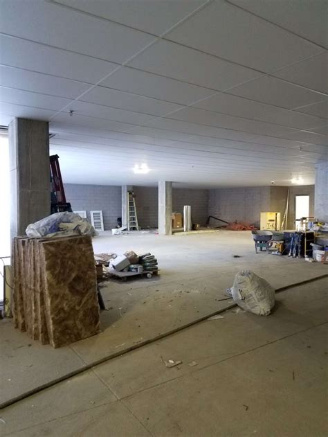 Acoustical Ceiling Contractors by Brg Contractors Acoustical Ceilings