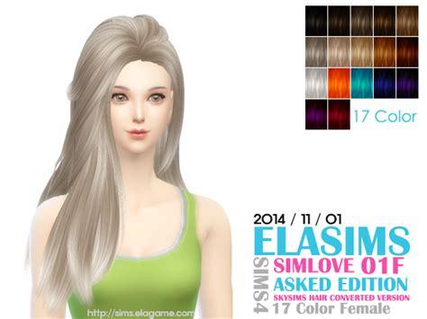 hair 258m sac at may sims 187 sims 4 updates sims hair 4 ela ela sims 4 hair newhairstylesformen2014 com