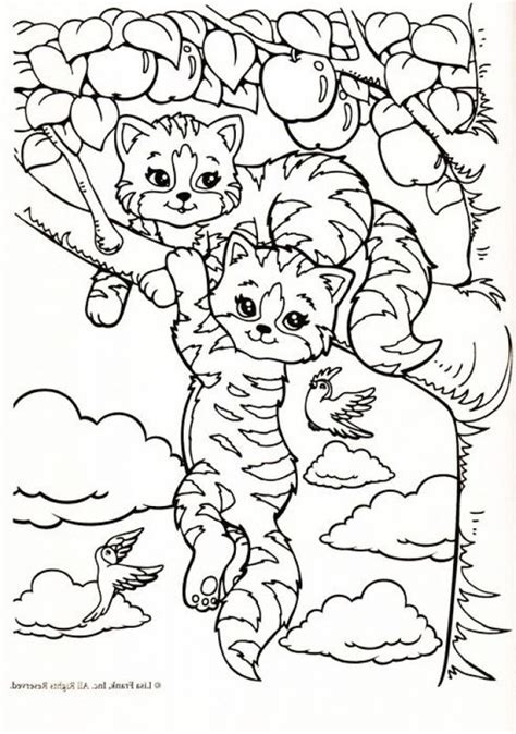 Coloring Coloring Pages And Lisa Frank On Pinterest Coloring Pages Frank