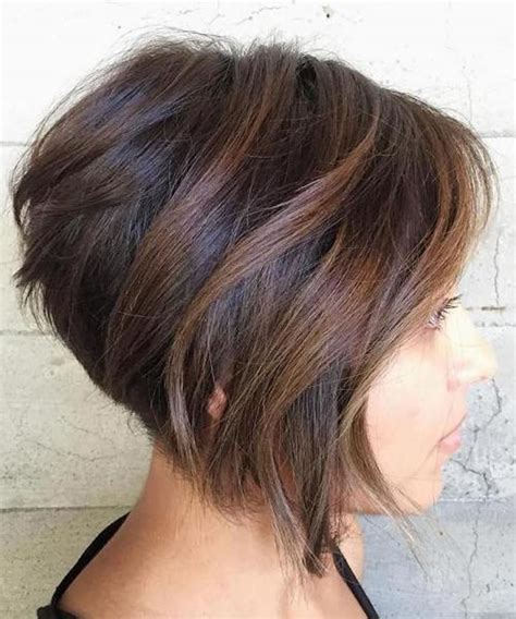 haircuts out of a salon book 2016 short layered hairstyles 2018 for women who love short