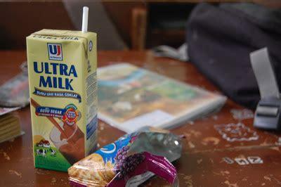 Ultra Milk Satu Dus Fakta Aku Suka Banget Never Ending Story