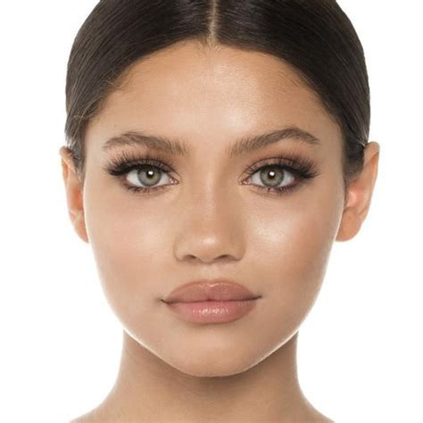 Lyla   Lilly Lashes   Makeup   Natural makeup for teens