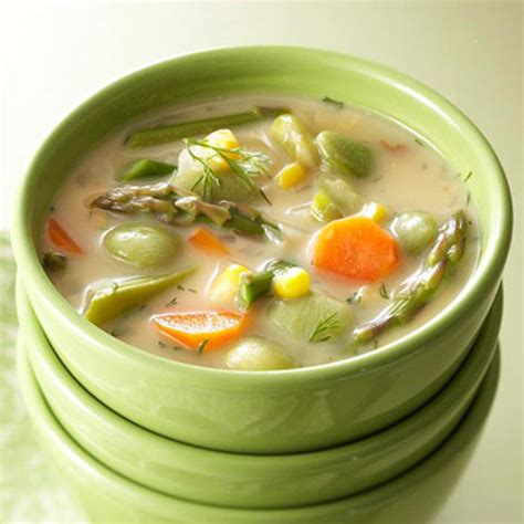 diabetes friendly vegetarian soup recipes diabetic living online