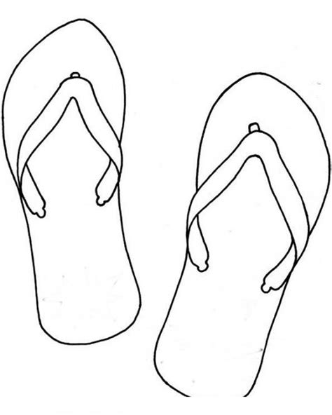 dibujos para pintar y colorear de guatemala suavechapina com dibujo de llinas chancletas sandalias