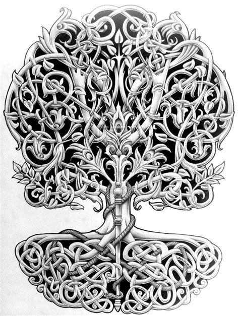 knowledge tattoo designs 2697 best tree of knowledge images on