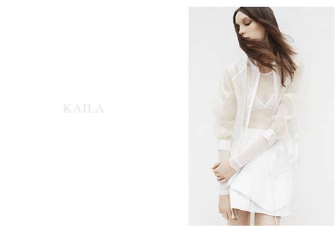 Kaila Phasmina the pleiades iris magazine