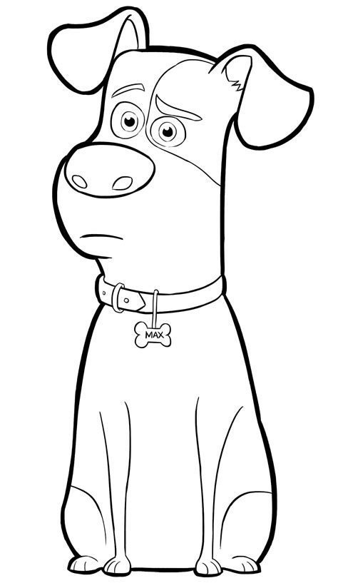coloring page pets coloring pages best coloring pages for