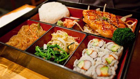 Kani Roll Crab Roll By Roku Bento mazz sushi blogto toronto