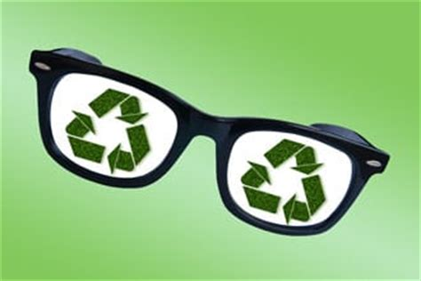 to celebrate earth day don t discard your eyewear