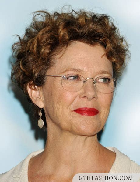 short curly permed hairstyles for women over 50 latest short hairstyles for women over 50