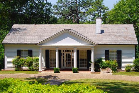 roosevelt s little white house roosevelt s little white house historic site warm springs cityseeker