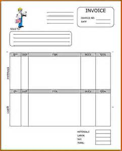 make an invoice template pin contractor logo ideas invoice template word on
