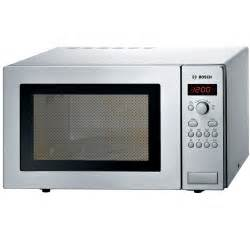bosch hmt84m451b compact microwave oven brushed steel