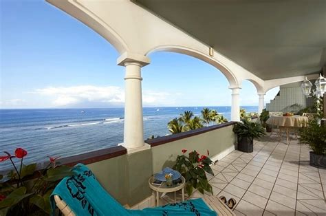 lahaina shores beach resort maui reviews pictures