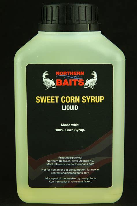 sweet corn syrup 500ml