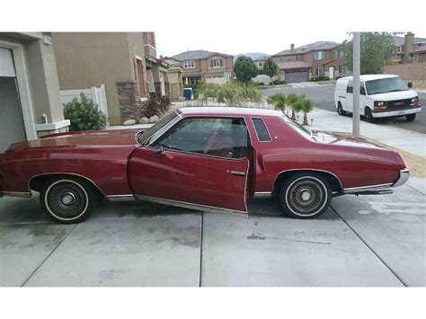how does cars work 1973 chevrolet monte carlo windshield wipe control 1973 chevrolet monte carlo for sale classiccars com cc 833922