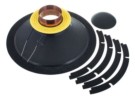 Speaker Rcf P300 rcf r18 p300 8 ohm reconekit thomann