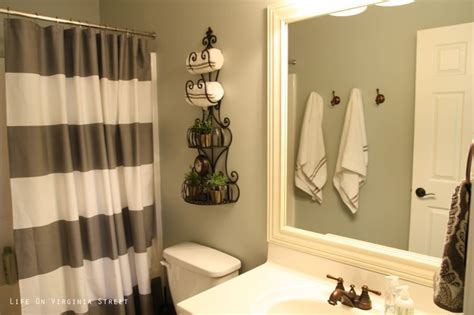 guest bathroom paint colors sage with white trim brushed silver instead of bronze