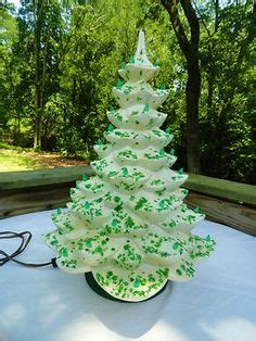 arnel ceramic christmas tree 1000 images about ceramic trees on ceramic trees vintage