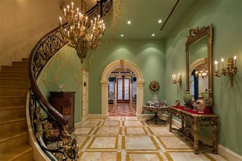 upper east side houses bookworms rejoice upper east side mansion boasts palatial double height library 6sqft