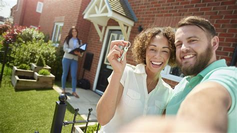 what every time home buyer needs to