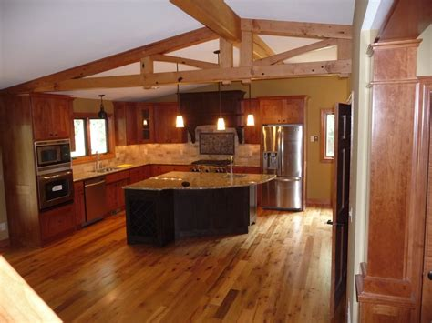 tri level home kitchen design tri level kitchen remodel google search living room