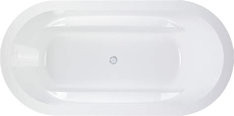 Optima Badewanne by Badewanne Optima Oval Badewell