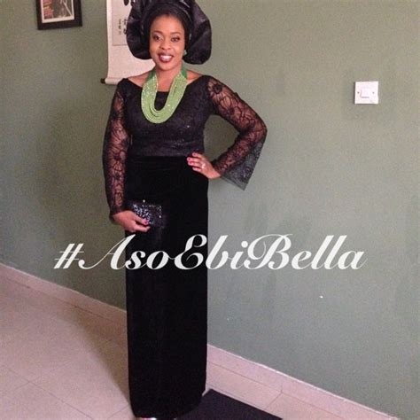 asoebi styles bellanaija weddings presents asoebibella vol 17