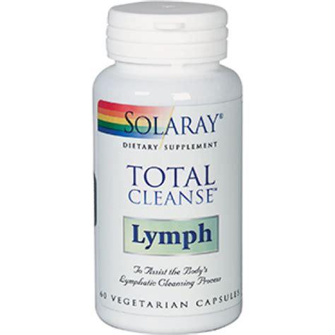 Detox Lymphs During Lymphoma by Total Cleanse Lymph Formula Complexa Pentru Detoxifiere