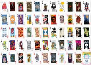 cool card decks cards free images at clker vector clip