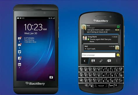 android blackberry 5 blackberry 10 features android users might already enjoy and 5 that can be added with apps