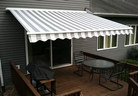 Outdoor Awning Company Residential Northrop Awning Company