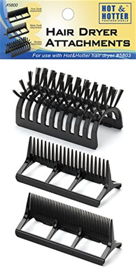 Andis Hair Dryer Comb Attachments cheap price on the andis dryer attachments comparison price on the andis dryer