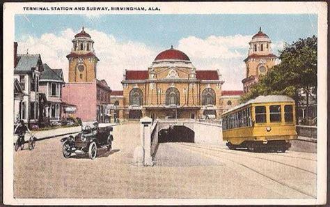 Records Birmingham Al Birmingham Alabama In Photos Postcards